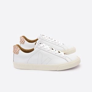 VEJA White Sneakers